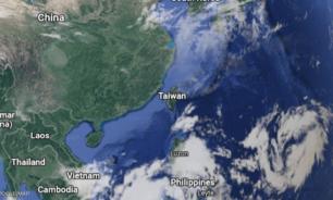 زلزال عنيف يضرب تايوان image