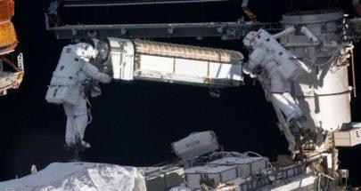 هل يؤثر السفر للفضاء على طول الإنسان؟ image
