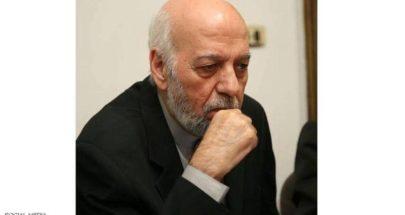 الموت يغيب الفنان الأردني جميل عواد image