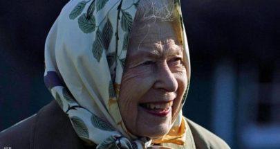 """ملكة بريطانيا ترفض منحها لقب """"عجوز العام"""" image"""