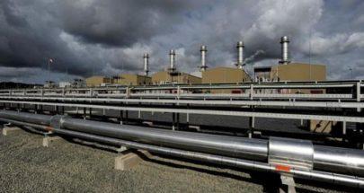 انخفاض أسعار الغاز في أوروبا بنسبة 6% image