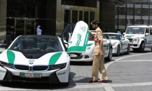 """اعتقال إسرائيلي بتهمة بيع """"كميات كبيرة"""" من الهيروين في دبي image"""