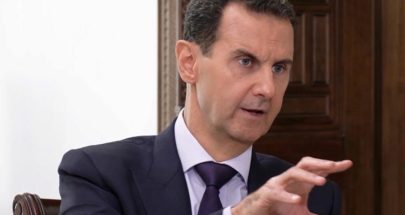 """إعلام إسرائيلي: استقرار حكم الأسد """"حقيقة منتهية"""" image"""