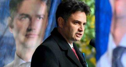فوز المحافظ بيتر ماركي زاي بالانتخابات التمهيدية للمعارضة في المجر image