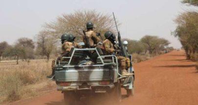 النيجر.. مقتل 6 جنود في كمين مسلّح قرب الحدود مع بوركينا فاسو image