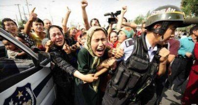 43 دولة تطالب الصين باحترام حقوق الإيغور image