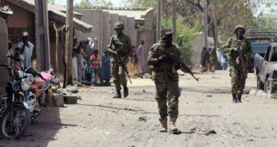 مسلحون يقتلون 18 شخصا بهجوم على مسجد في نيجيريا image