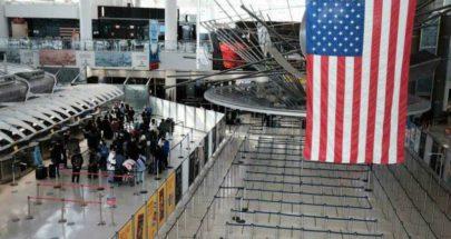 أميركا تفرض قواعد جديدة لدخول المسافرين جوا... وترفع قيودا عن دول image