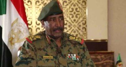 بينهم سفير السودان في قطر.. البرهان يعفي 6 سفراء من مناصبهم image