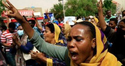 """""""صراع معقد"""" على السلطة ومواجهة ساخنة في الشارع السوداني image"""