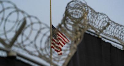 إغلاق قاعدة للبحرية الأمريكية في ماريلند بسبب تهديد بوقوع تفجير image