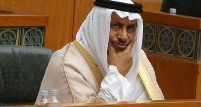 إخلاء سبيل الشيخ جابر المبارك بكفالة 10 آلاف دينار image