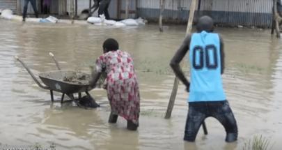 بسبب تغير المناخ.. فيضانات جنوب السودان الأسوأ منذ 6 عقود image