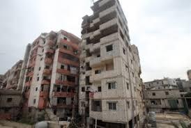 الهيئة اللبنانية للعقارات طالبت بإقرار قانون يعنى بأماكن الإيجارات غير السكنية image