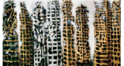 """""""فوضى"""" لبسام كيرلس... هروب إلى الفن لمعانقة الحرية image"""