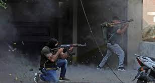 """""""100 ألف مقاتل"""".. التايمز: عديد """"الحزب"""" سيتقدّم على الجيش! image"""