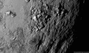 العلماء يحققون اكتشافا هاما حول كوكب بلوتو image