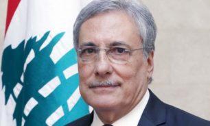 وزير العدل: البيطار هو سيد ملف مرفأ بيروت image