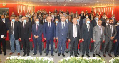 الحلبي: أعلن التزامي لإعادة تشكيل الهياكل التنظيمية للجامعة image