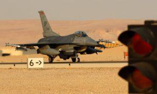 """جسر عسكري """"دولي"""" فوق إسرائيل ضد سوريا وإيران image"""
