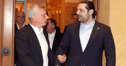 تحالف الحريري - فرنجية... حزب الله الرابح حتماً image