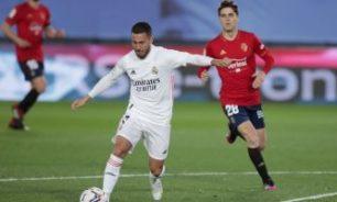 ريال مدريد يستدرج أوساسونا اليوم لخطف صدارة الدورى الإسبانى image