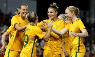 منتخب أستراليا النسائي يواجه البرازيل وديا غدا image
