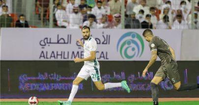 حمدي النقاز يثير أزمة في الدوري السعودي image