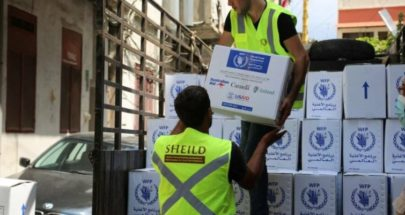 """""""مصل"""" التحويلات والمساعدات عاجز عن معالجة المجاعة الآخذة بالتفشّي image"""