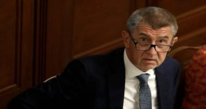 رئيس وزراء التشيك يتخلى عن تشكيل الحكومة image