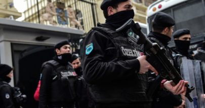 """السلطات التركية تمكنت من تفكيك """"شبكة تجسس"""" بين أفرادها """"عرب"""" image"""