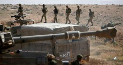 إسرائيل تستضيف تدريبا عسكريا جويا ضخما الأسبوع المقبل image