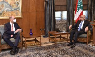 سلسلة لقاءات للرئيس بري في عين التينة image