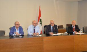 لجنة الصحة إطلعت على استراتيجية الوزارة... اليكم التفاصيل image