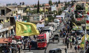 """السفير الإيراني: الحصول على """"إعفاءات"""" مرهون بالحكومة اللبنانية image"""