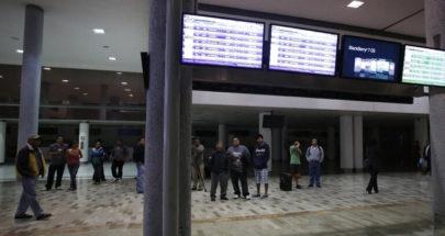 إصابات جراء إطلاق نار في مطار مكسيكو سيتي image