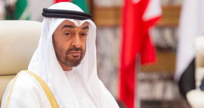 ولي عهد أبو ظبي يدعو بينيت لزيارة الإمارات image