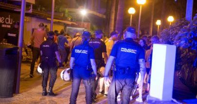 محكمة إسبانية تقضي بتسليم رئيس مخابرات فنزويلي سابق لواشنطن image