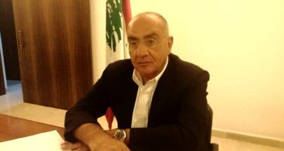 سعيد: لاستقالة رئيسي الجمهورية والحكومة وتدويل القضية اللبنانية image
