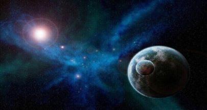 """اكتشاف دليل قوي على وجود """"كوكب محتمل"""" خارج مجرتنا image"""