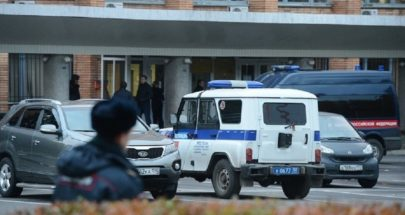 اعتقال واحد من أكثر المجرمين المطلوبين في روسيا image