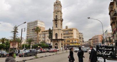 هذه لائحة المجتمع المدني في طرابلس image
