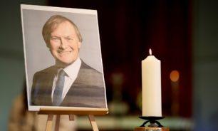 محاكمة المتهم بقتل النائب البريطاني ديفيد أميس image