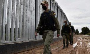 اليونان تنشر قوات إضافية عند حدود تركيا image