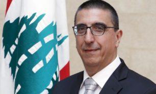 مكتب الحجار: لبنان ملتزم مبدأ عدم الإعادة القسرية للنازحين السوريين image