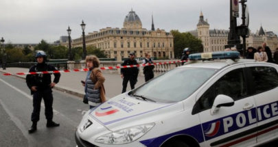 إخلاء محطة قطارات في قلب باريس إثر بلاغ عن وجود قنبلة image