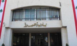 اجتماع موسع في بلدية صيدا للبحث في اشتراكات المولدات image