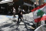 اليكم اصابات ووفيات كورونا في لبنان image