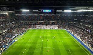 """تأجيل مباراتي ريال مدريد وأتلتيكو في الجولة الـ9 من """"الليغا"""" image"""