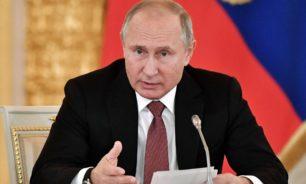 بوتين لن يحضر مؤتمر غلاسكو بشأن المناخ image